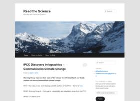 readthescience.com