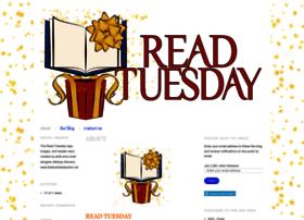 readtuesday.com