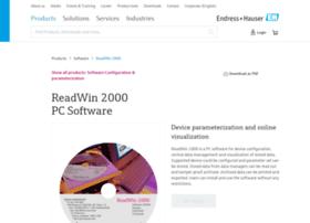 readwin2000.com