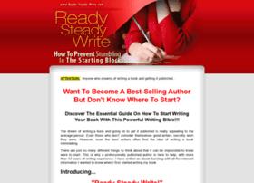 ready-steady-write.com