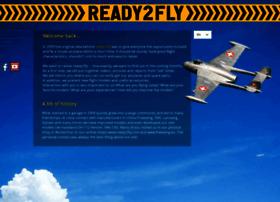 ready2fly.com