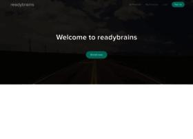 readybrains.usefedora.com