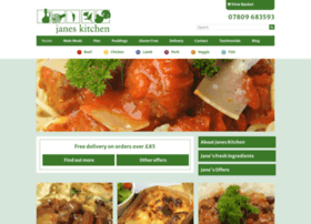 readycookedmeals.co.uk