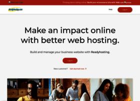 readyhosting.com