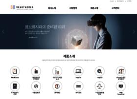 readykorea.com