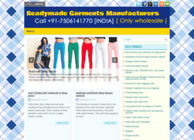 readymadegarments.co.in