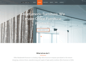 readymadeofficefurniture.com