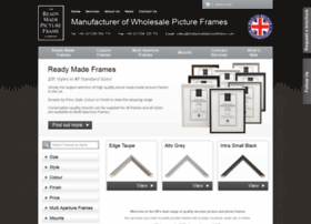 readymadepictureframe.com