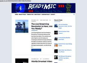 readymic.com
