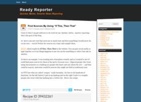 readyreporter.syr.edu