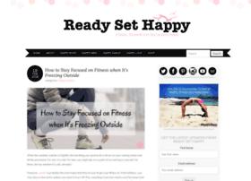 readysethappy.com