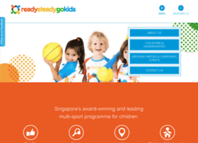readysteadygokids.com.sg
