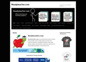readyteacher.com