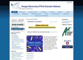 reagan.my-pta.org