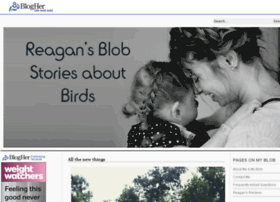 reagansblob.com