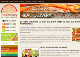real-delivery.ro