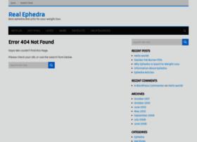 real-ephedra.com