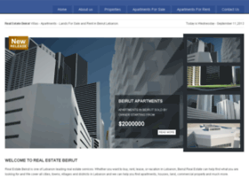 real-estate-beirut.com