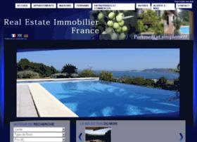 real-estate-immobilier-france.com