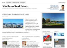 real-estate-kitsilano.ca