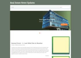 real-estate-news-india.blogspot.com