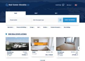 real-estate-slovakia.com