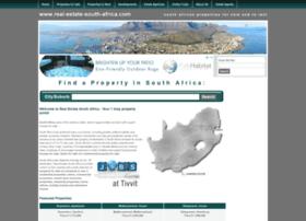 real-estate-south-africa.com