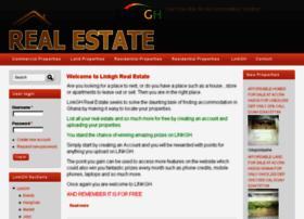 real-estate.linkgh.com