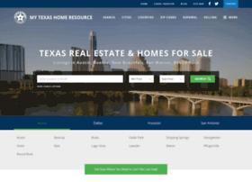 real-estate.mytexashomeresource.com
