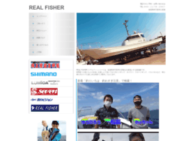 real-fisher.com