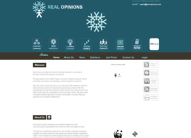 real-opinions.com