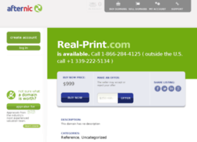 real-print.com
