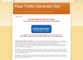 real-traffic-generator.blogspot.com