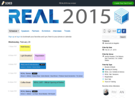 real2015.sched.org