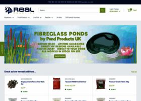 realaquatics.co.uk
