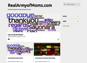 realarmyofmoms.blogspot.com