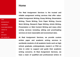 realassignmentservices.wordpress.com