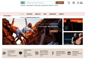 realaussieadventures.com
