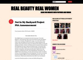 realbeautyrealwomen.wordpress.com