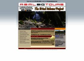 realbigtours.com