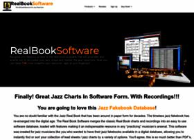 realbooksoftware.com