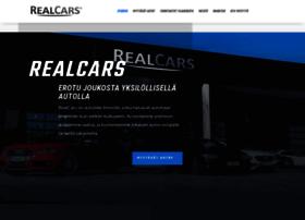 realcars.fi