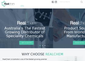 realchem.com.au