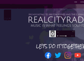 realcityradio.co.uk