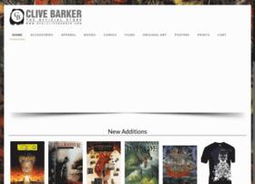 realclivebarker.com