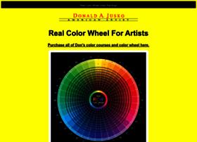 realcolorwheel.com