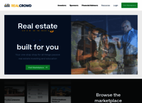 realcrowd.com