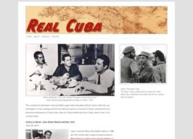 realcubablog.com