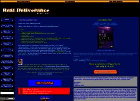 Realdeliverance.com
