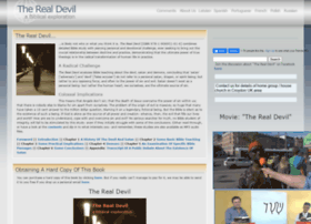 realdevil.info